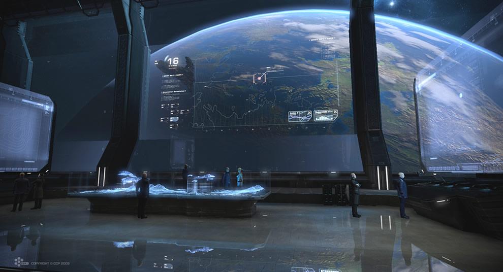 космический корабль быстрее чем свет